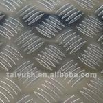 Five bars aluminum sheets