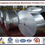 High quality 0.2-4.0mm thick aluminum coil with competitive price(1,3,5,8series))