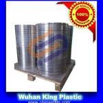 High Quality Laminated Aluminium Strip For Rubber Seal Aluminium Strip