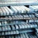 High quality square steel billets