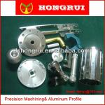 Hign precision aluminium forged cars parts with OEM services