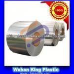 Hot rolled aluminium strip for al-composite pipe