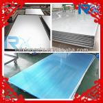 Hot sale 1050 3003 aluminum litho sheet for construction CC