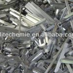 hot sale high purity aluminum scrap 6063 supplier