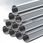 large size of aluminium pipe for OD 400mm