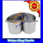Mill Finish Composite Pipe Use Perforated Aluminium Strip