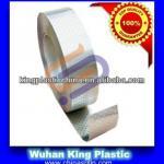 Mill Finish Plumbing Pipe Use Perforated Aluminium Strip