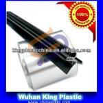 Narrow Automobile Window Seals Strip Use Aluminum strip