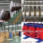 New design cladding aluminum strip