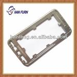 OEM manufacturer for precision stainless steel forged phone case spare parts
