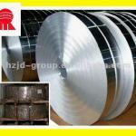 plain aluminium strip 3003