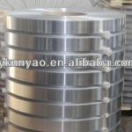 plain aluminum strip for electrical transformers winding