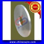 Plastic laminated aluminium foil