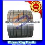 Plumbing Pipe Use Aluminium Foil For Pipe