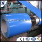 Powder Coated Aluminium Color Coated Coil or Roll