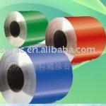 prepainted aluminum coil