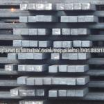 Prime hot rolled mild steel billets steel bars