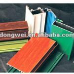 profiles aluminium extrusions