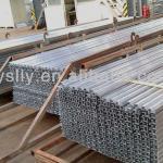 solar aluminium rail manufacturer (solar aluminum mounting rail, extruded aluminum rail)