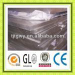standard aluminum sheet thickness