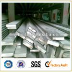 stock 50crv4 spring flat steel with low price longpeng