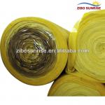 Superior Thermal Insulation Glass Wool Bankets with Reliable Performance