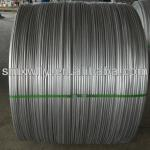 supplier of wire aluminum 4mm for chain manufacturers