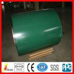 Suppliers of prepainted aluminum coils
