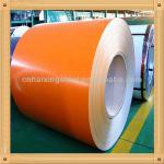 Supply High Quality color coated aluminum coil