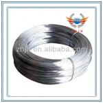 titanium coiled wire gr2
