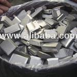 Venta y exportacion Titanium scrap