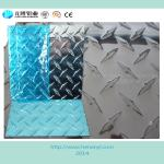 Yuanlong Aluminum Diamond Plate,Diamond Plate Sheets,One Bar Aluminum Coil