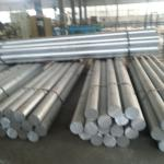 aluminum alloy billet for different usage diameter from 10-410mm-different alloy and diameter