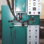 Sell fully-automatic carbon brush blocks forming machine-