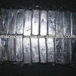 Made in China 99.99%,99.995% indium ingot/indium for sale from Jiangsu Maoyuan company-MY-IN