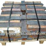 copper ingots bronze C83600-C83600