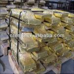 High Purity copper Ingot 99.99 for sale-