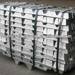 Hot sale! LME registered pure zinc ingot 99.995% with competitive price-99.99%