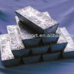 Supply Cadmium Ingot purity with 99.995%-