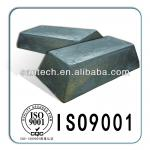 Tellurium metal ingot (99.999%)tellurium for Stabilizer-5N