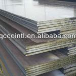 hot rolled steel plate-