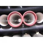 ductile iron pipe length-DN80mm to DN2000mm