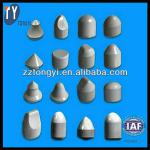 Professional Zhuzhou tungsten carbide button bit manufacturer-16.5*28     21*28