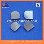 cemented carbide Flexible brazed tips with polished surface-Various, as per your request