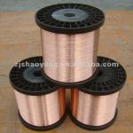 0.16mm copper covered steel wires (30%)-c0010