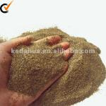 Raw vermiculite-0.3-1mm0.5-1.4mm1-2mm1-3mm2-4mm1.5-2.5mm