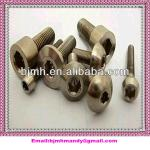 bicycle anodized bolts-MH-Screw-006